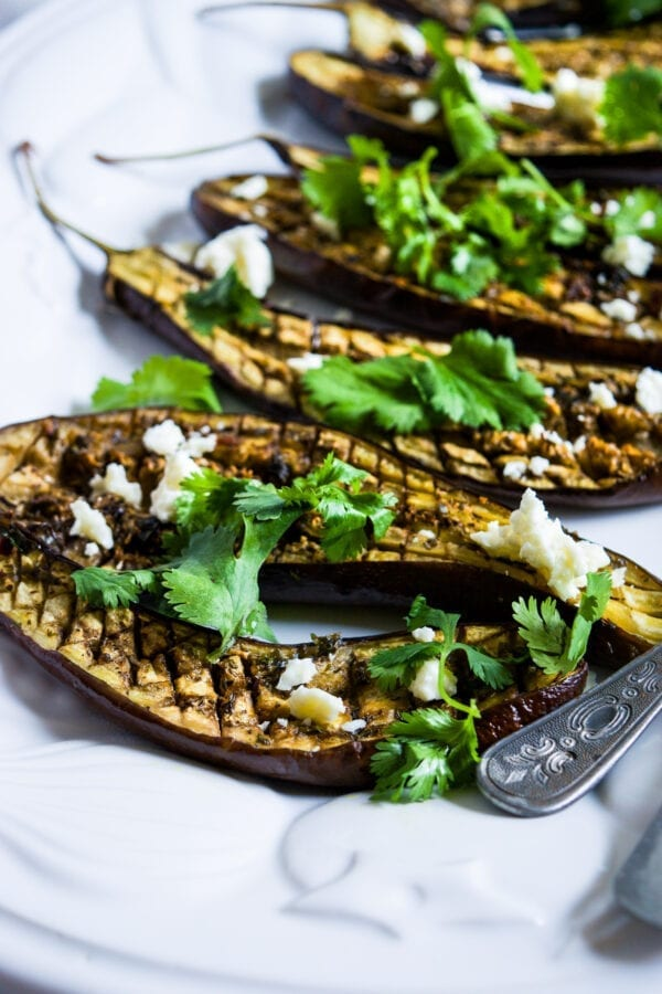 How to make eggplant taste delicious every time.