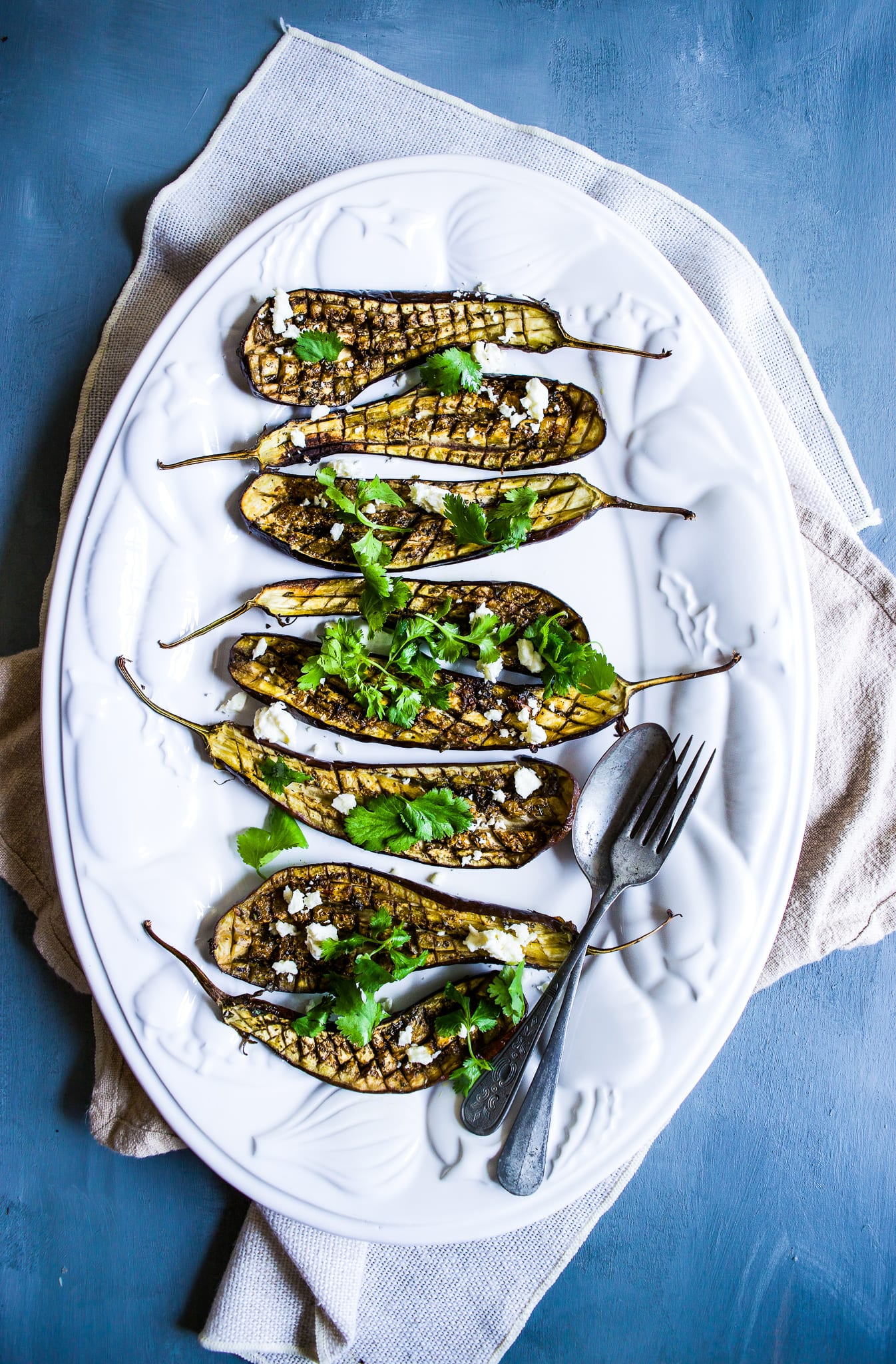 How to Make Eggplant Taste Delicious Every time