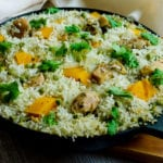 Easy Skillet Chicken With Butternut Squash