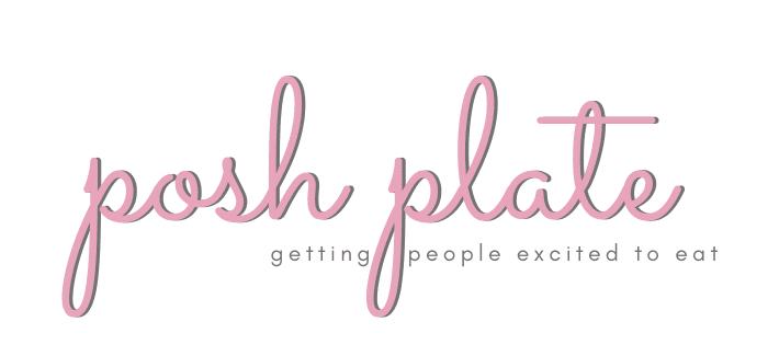 Posh Plate