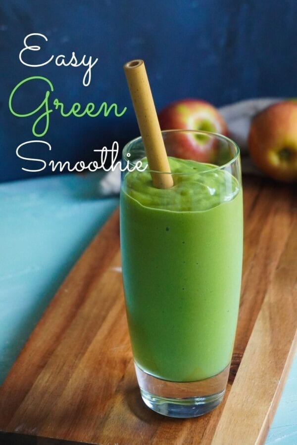 easy-green-smoothie