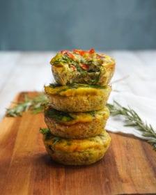 how to make quinoa egg breakfast