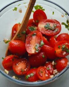 marinated-tomatoes