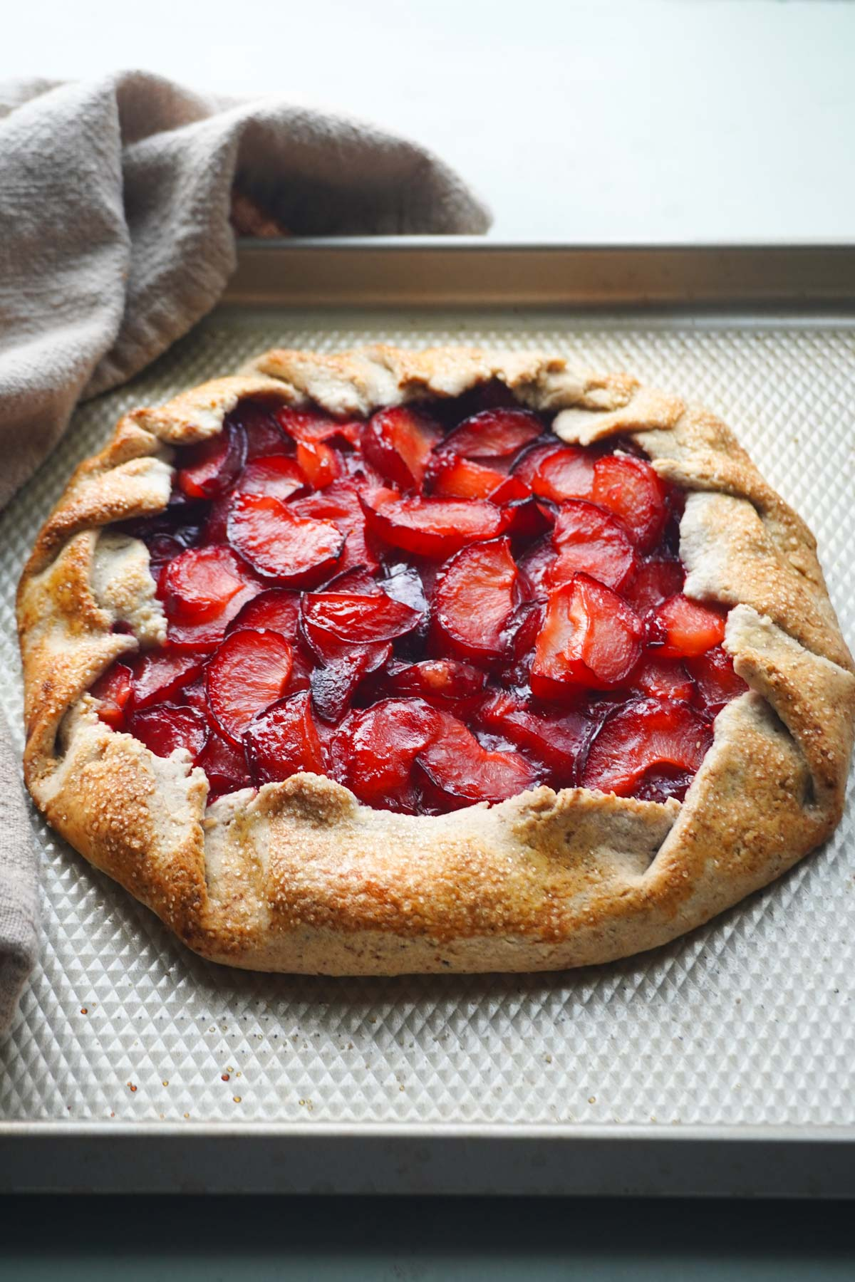 best galette recipe