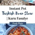 turkish fasulye recipe