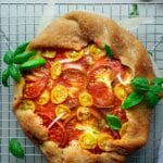 heirloom-tomato-galette