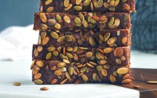healthy-almond-flour-pumpkin-bread