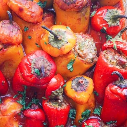 keto-stuffed-peppers mini